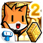 Tappy Run 2 - A Treasure Hunt icon
