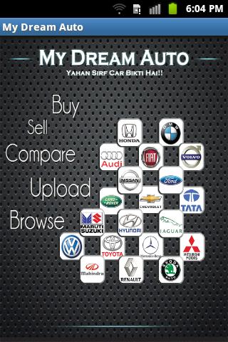 New-Used Cars: My Dream Auto