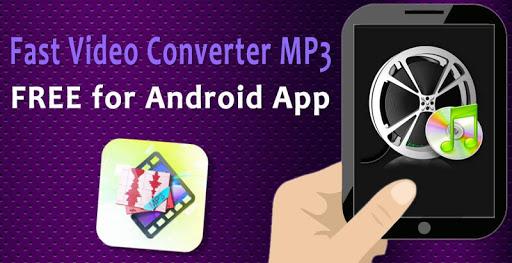 Fast Video Converter MP3
