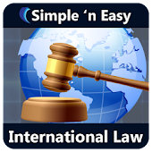 Learn International Law