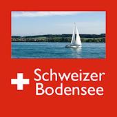 Schweizer Bodensee