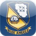 Blue Angels logo