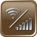 3G WiFi Connection Mode icon