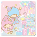SANRIO CHARACTERS Live Wall 3 logo