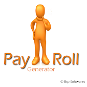 PayRoll Generator