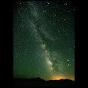 Astronomy : Milkyway logo