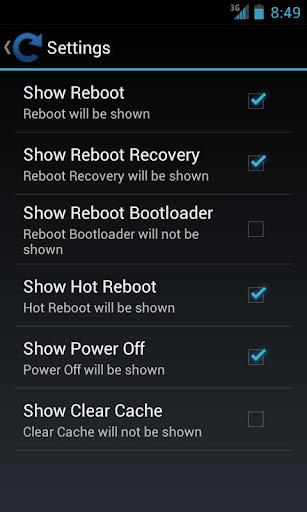 【免費工具App】Reboot-APP點子