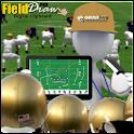 Field Draw Pro logo