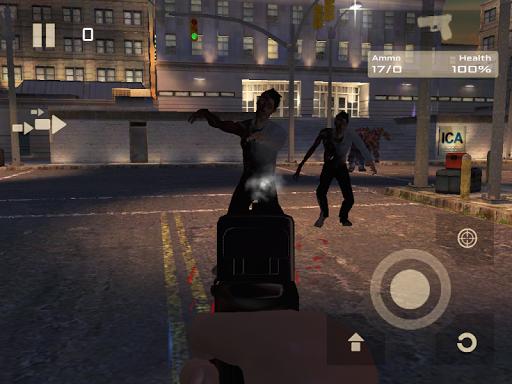 Pro Gun Zombie Slayer Survival