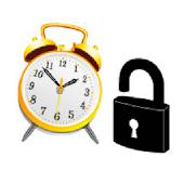 Lock-off timer