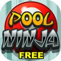 Pool Ninja Free icon
