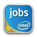 Jobs At Intel icon