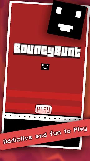 Bouncy Bunt