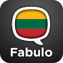 Learn Lithuanian - Fabulo icon