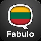 Apprenez le lituanien - Fabulo icon
