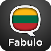 Learn Lithuanian - Fabulo
