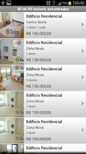 Sulina Imóveis- screenshot thumbnail