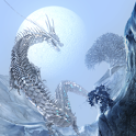 Mount Dragon-DRAGON PJ Free icon