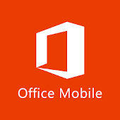 App Microsoft Office Mobile apk for kindle fire