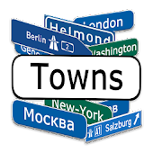 Towns, play and learn