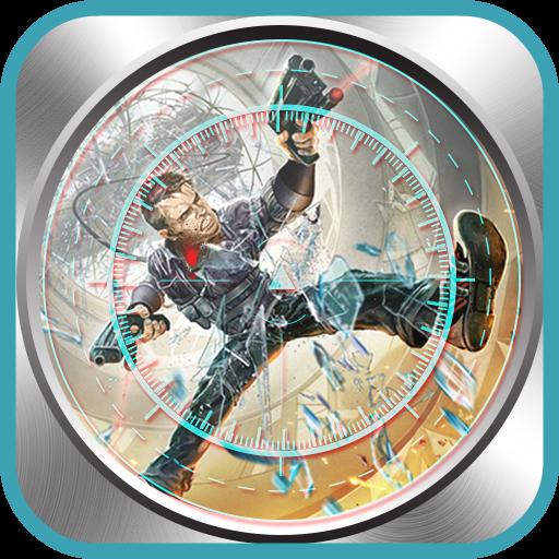 动作のアクションゲーム LOGO-記事Game