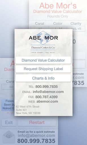 AM Diamond Buying Guide