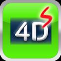 SG 4D icon