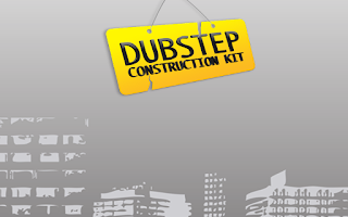 Screenshot of Dubstep Maker & Drum Machine