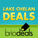 Lake Chelan Deals logo