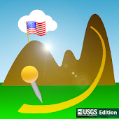 USA 3D Maps Lite