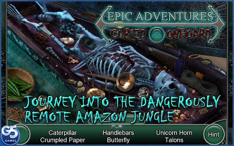 Epic Adventures:Cursed Onboard v1.1