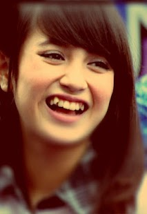 Nabilah JKT48 Wallpaper + - screenshot thumbnail