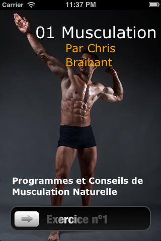 01 Musculation