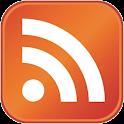 Reader news feeds icon