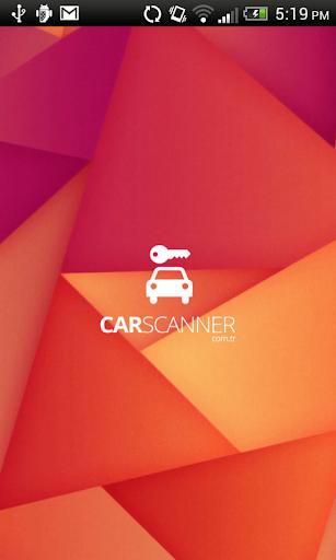 Rent a car - Carscanner.com.tr