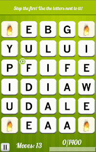 Word Hunter Screenshot 4