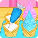 Icecream Cupcakes icon