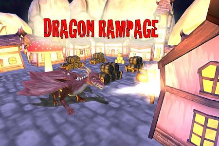Dragon Rampage 3 screenshot 99381