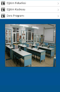 Getronagan Lycee- screenshot thumbnail