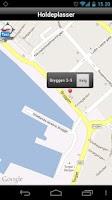 Screenshot of Bergen Taxi