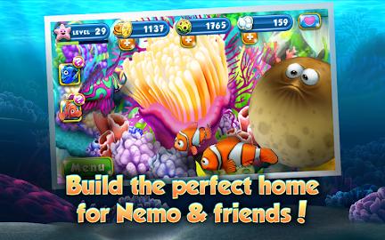 Nemo's Reef Screenshot 12