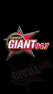 WGSQ 94.7 The Country Giant- screenshot thumbnail