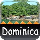 Dominica Offline Travel Guide icon