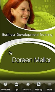 Doreen Mellor - screenshot thumbnail