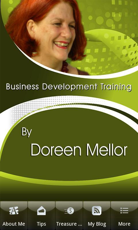 Doreen Mellor - screenshot