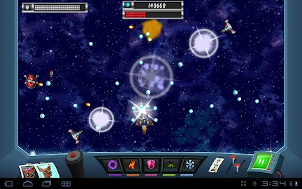 A Space Shooter For Free Screenshot 4