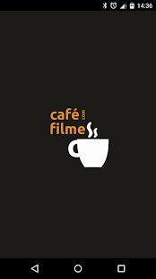Café com Filme- screenshot thumbnail