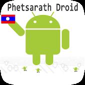 Phetsarath Droid