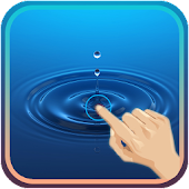 Magic Touch : Water Droplet