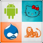 logo Quiz(select 1in4)